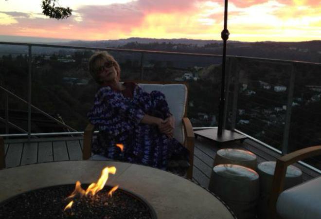 Джейн Фонда личная жизнь фото