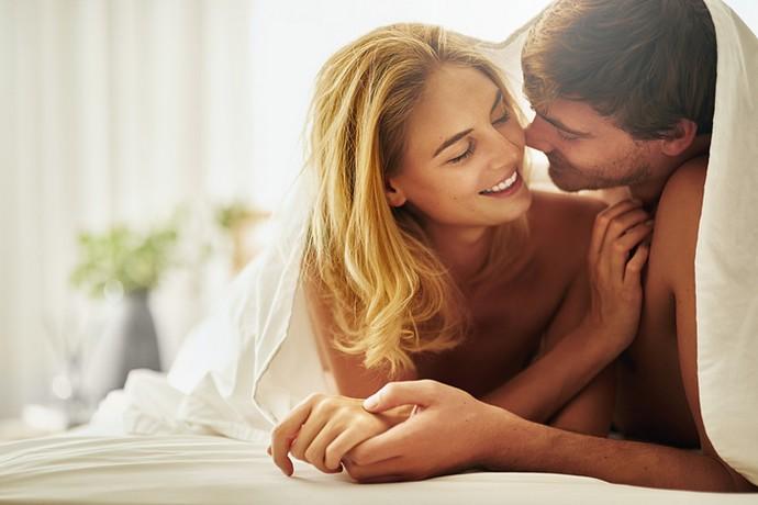 Развить сексуальное желание у мужчины нашел