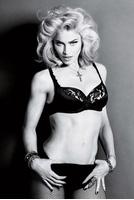 Обнаженная Мадонна