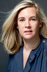 Элен Дарроз (Hélène Darroze), шеф-повар