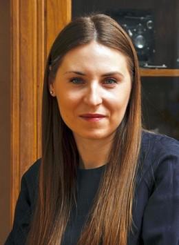 Юлия Макарова, психолог