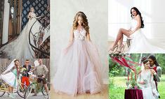 12 самых обалденных свадебных платьев лета-2016