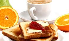 Британский ученый вывел рецепт идеального тоста с джемом