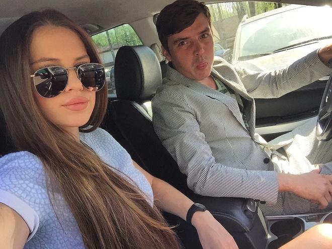 Александра Артемова и Евгений Кузин обманули абсолютно всех