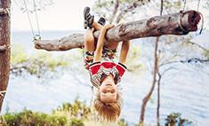 12 здоровых привычек, которые нужно привить ребенку