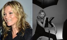 Кейт Мосс – посланница красоты Kérastase