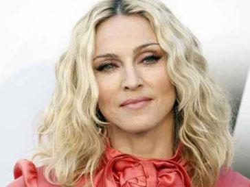 Мадонна (Madonna) - лицо рекламного проекта Smirnoff