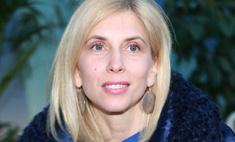 Алена Свиридова: «Раз в полгода колю ботокс»