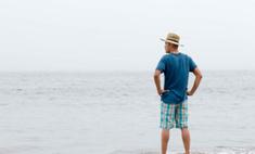 Топ-10 самых безвкусно одевающихся туристов