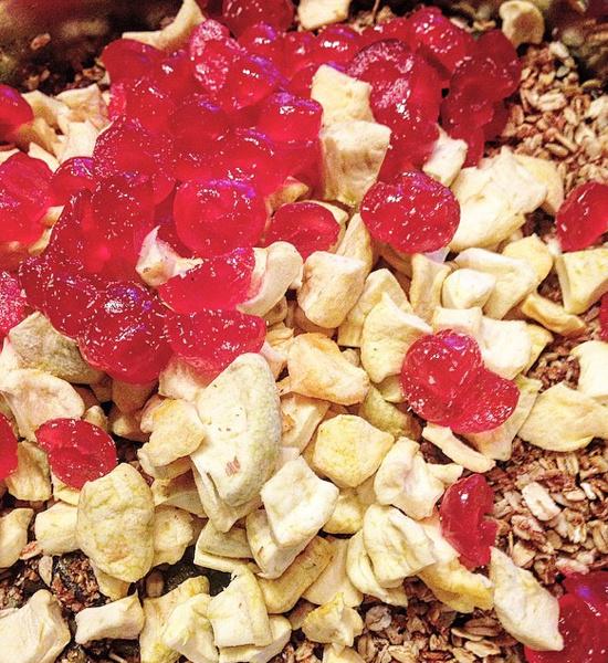 Вкусные и полезные завтраки