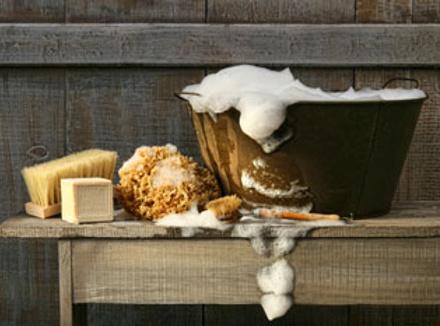 Навести порядок дома - значит навести в порядок в жизни?