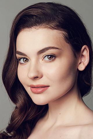 """Анастасия Исмаилова, участница """"Мисс Екатеринбург - 2016"""", фото"""