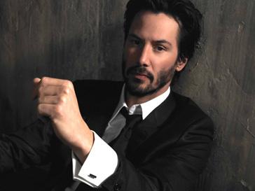 Киану Ривз (Keanu Reeves) запускает новый проект