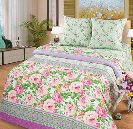 постельное белье поплин что это за ткань
