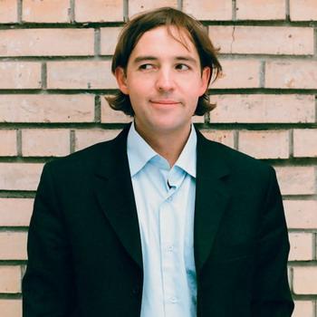 Максим, 32 года, музыкальный продюсер