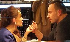 Невесту Шаляпина «застукали» с Терехиным