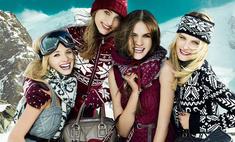 Топ-5 лучших рекламных fashion-кампаний
