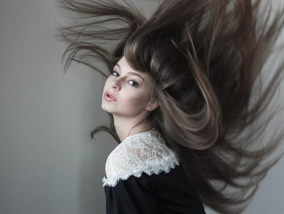 16 длинноволосых красавиц Оренбурга