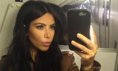 Ким Кардашьян стала одержима своей красотой
