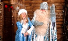 Просто я – волшебник: откровения Деда Мороза
