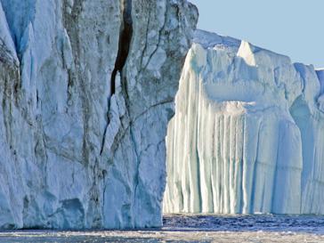 Спор за территории на Северном полюсе