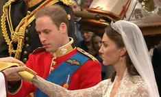 Сколько заработали СМИ на свадьбе принца Уильяма?