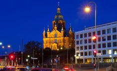 Прокатиться на машине в Финляндии можно за один евро