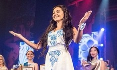 Мисс Волга - 2016: волгоградка самая умная и талантливая