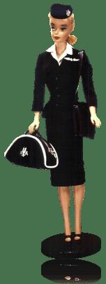 профессии Барби