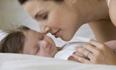 Ученые выяснили, чем пахнут младенцы