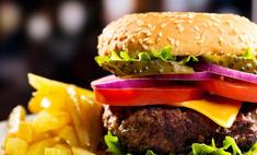 Мясная начинка для гамбургера: как правильно приготовить?