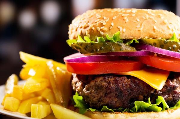 Женский гамбургер из влагалища фото фото 284-702