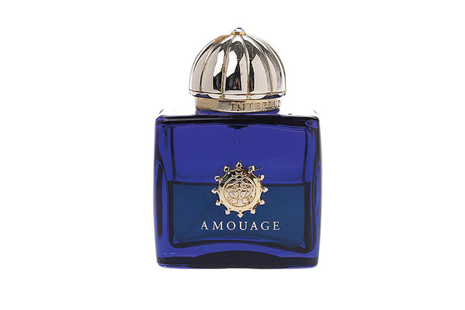 Духи Amouage Interlude