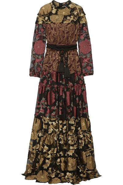 100 самых красивых платьев из осенних коллекций | галерея [1] фото [21]