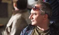 Николай Фоменко: «Мужчина должен быть свиреп и вонюч»