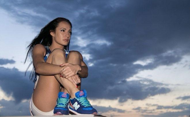 Самые красивые девушки фитнес-тренеры
