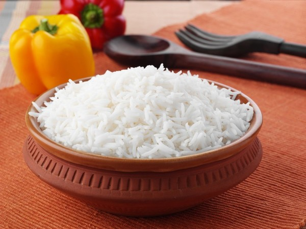 Правильно варить рис