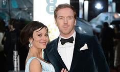 BAFTA 2013: самые яркие пары вечера