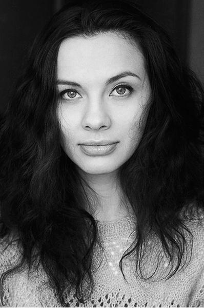 Татьяна Ширбидова