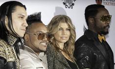 Black Eyed Peas уходит в отпуск