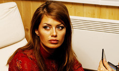 Виктория Боня узнала пол будущего ребенка