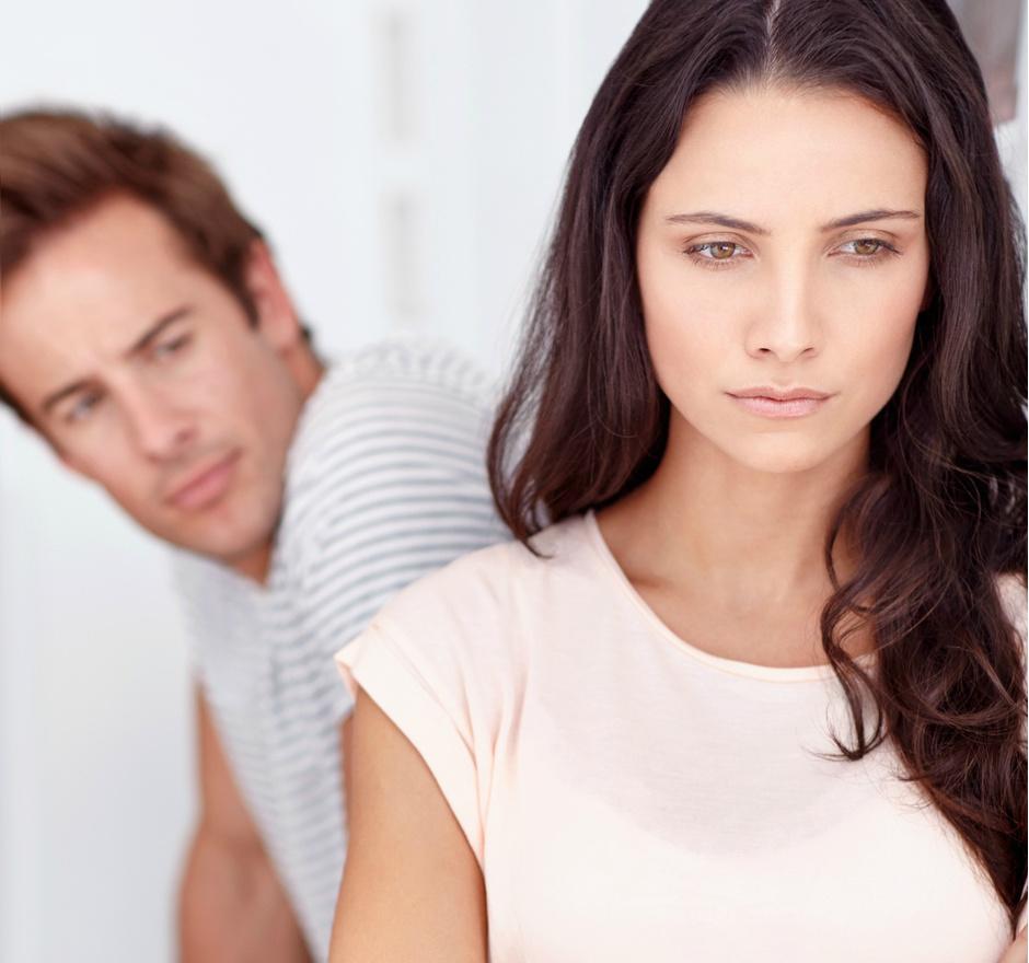 Как прекратить отношения, которые доставляют боль