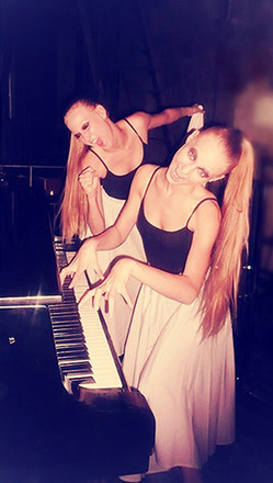 шоу танцы на ТНТ ростовские участники сестры Михайлец