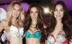 На какие жертвы идут ангелы Victoria's Secret ради фигуры