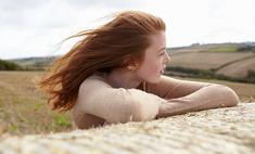 Волосы цвета солнца: девушкам на зависть, мужчинам – на беду