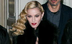 Мадонна стала жертвой модного провала