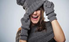 5 способов сохранить прическу под шапкой