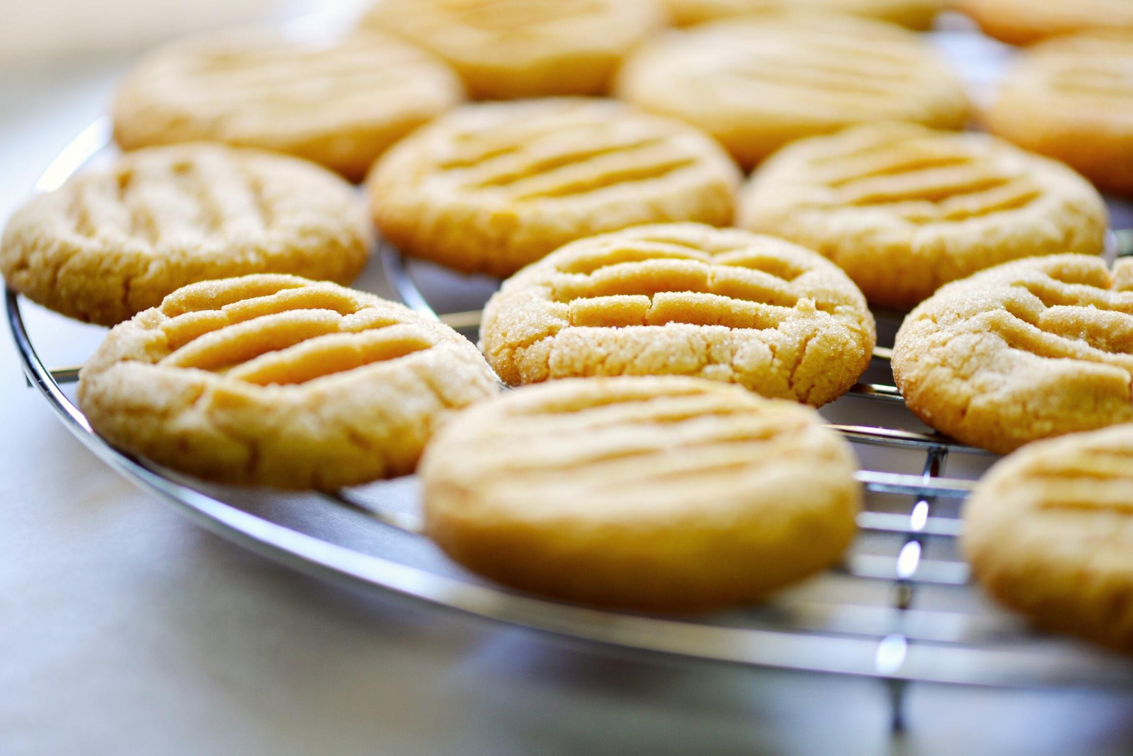 как приготовить печенье без яиц и ваниля