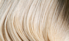 Бежевый цвет волос - в тренде сезона