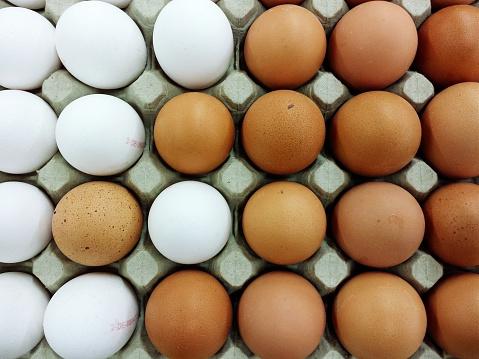 сроки хранения яиц в холодильнике